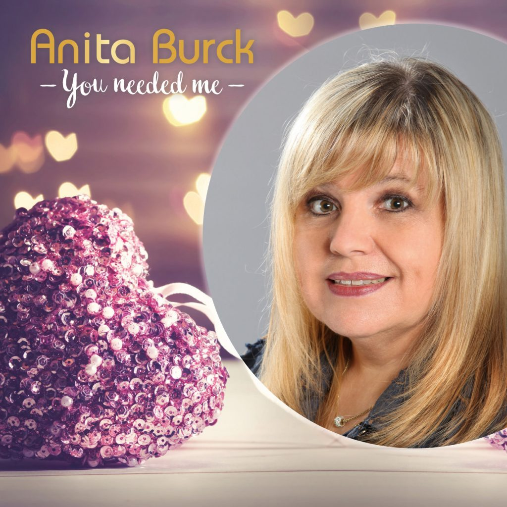 RZ_Burck, Anita You needed me CD-Cover.indd